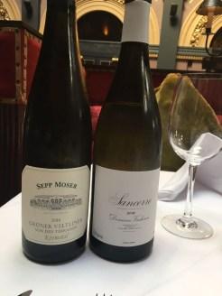 Febvre MErchant Wine