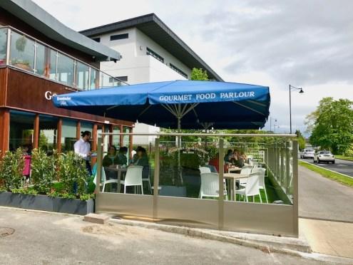 Gourmet Food Parlour Santry Terrace