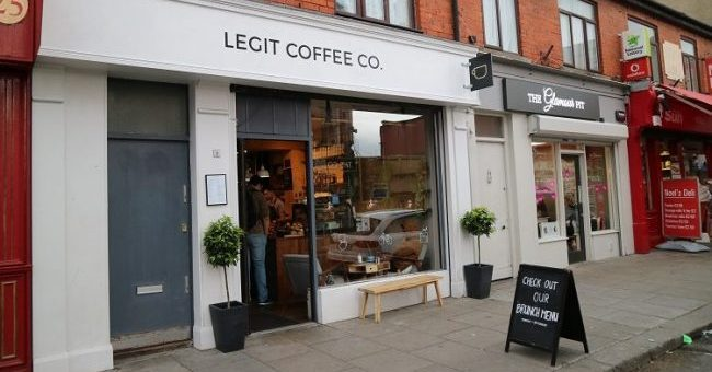 Legit Coffee Co