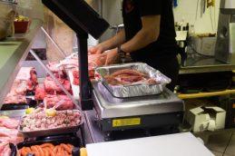 Brindisi butcher