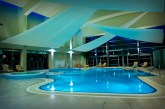 K Club Swimming Pool