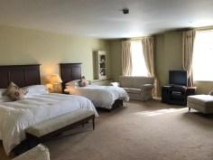 Knockranny House Hotel - Suite - TheTaste.ie