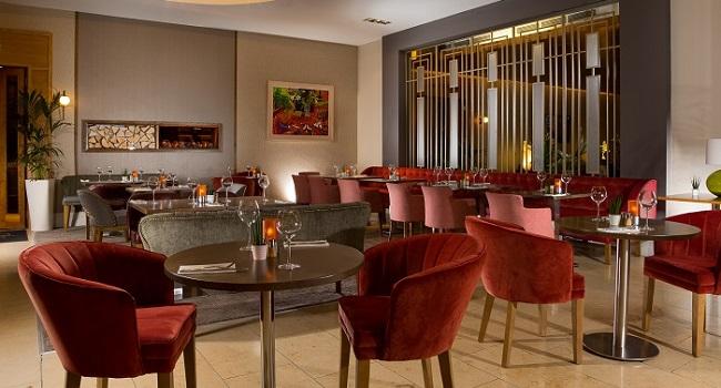 22 Bar & Restaurant Fire Place