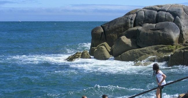 Forty Foot, Sandycove