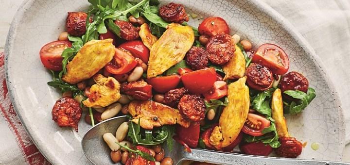 Salad Recipe 1