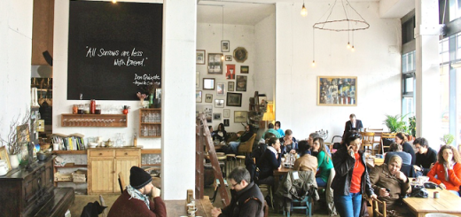 Learn All About Oil and Taste the World's Best this September at The Fumbally