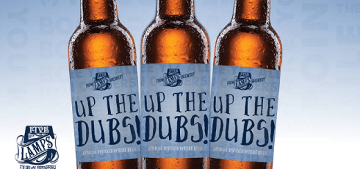 Up the Dubs! Brewery Releases Limited Edition Beer for the All Ireland Final