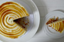 Apple Cake Recipe 1