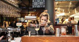 Ayla Cocktail Maker