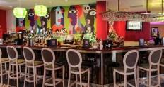 Cocktail Bar- House Hotel