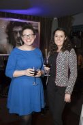Pictured are Hilda Kelly and Margaret Burke at a special event celebrating 5 years at Marco Pierre White Courtyard Bar & Grill in Donnybrook. Picture Conor McCabe Photography.