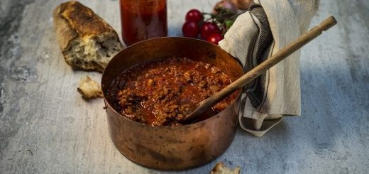 Neven Maguire's Italian Beef Ragu Recipe for Simply Better