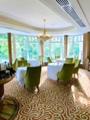 Galgorm Resort & Spa - River Room Restaurant