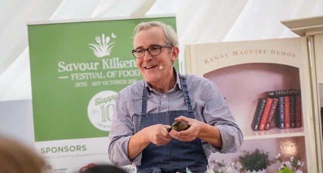 Savour Kilkenny Festival 2017