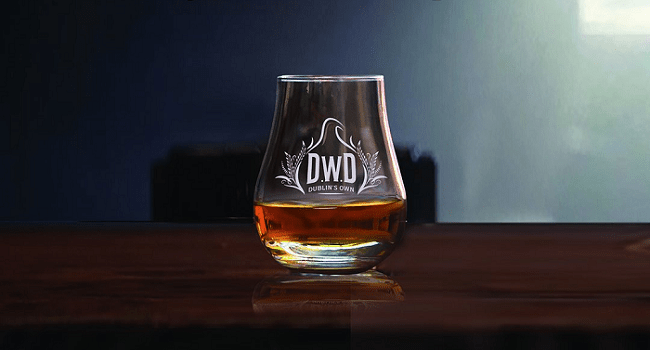 """Dublin's Own"" Returns: Irish Whiskey D.W.D. Heritage Edition Just Launched"