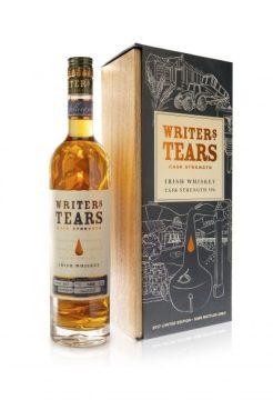 walsh whiskey writers tears