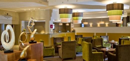 Croydon Park Hotel