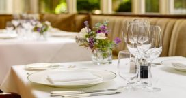 Intercontinental Restaurant Place Setting 2000px