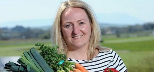 Lizzy Lyons Listowel Food Fair