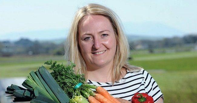Lizzy Lyons Listowel Food Fair