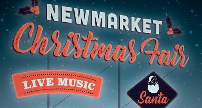 Newmarket Christmas Fair