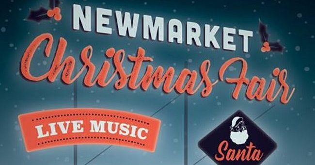 Newmarket Christmas Fair