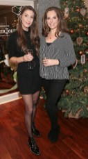 Bubbles and Glamour at the Launch of the Perrier-Jouët Enchanting Christmas Lounge at The Westin (Social Gallery)