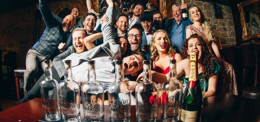 Irish Craft Cocktail Awards 2017 Just Announced the Best Bars and Bartenders in Ireland