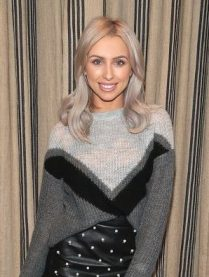 Rosie Connolly pictured at the Emirates Dubai Brunch at the Dean Hotel,Dublin. Pic Brian McEvoy