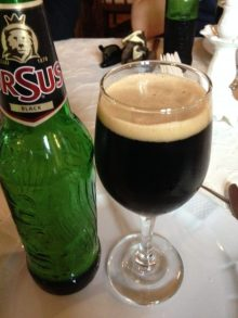 local stout