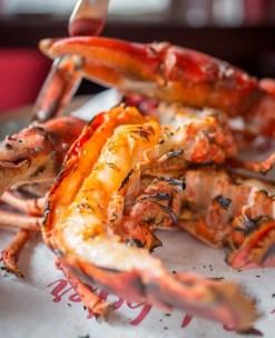 Beef & Lobster