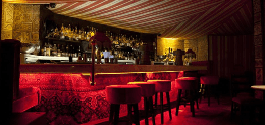 This Sleek Dublin Bar is Hosting the Ultimate Anti-Valentine's Party | Shred your Ex