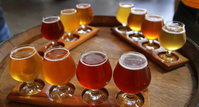 A Craft Beer and Food Pairing Experience is Coming to this Beloved Dublin Café