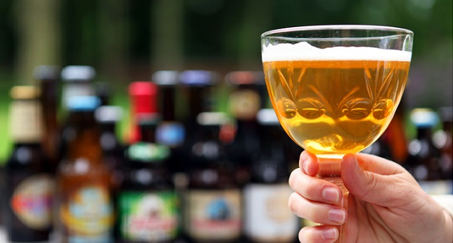 Drinking Belgium - A Beer Lover's Unmissable Hop Spots in Brussels and Bruges | Belgian Beers