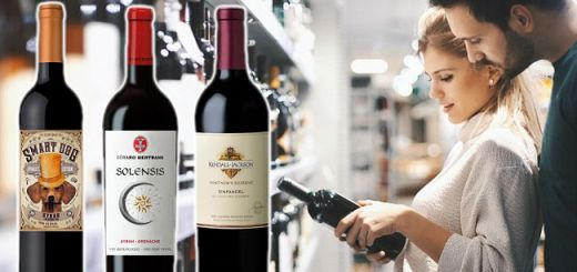 Three Winter Warmer Wines for the Weekend that Are Currently on Sale