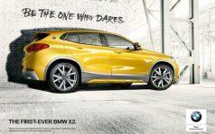 BMW Eatyard