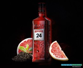 Beefeater 24 Drinking In the Dark Taste