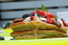 Buckwheat-pancakes eathos