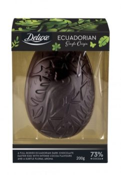 Lidl Deluxe Easter Eggs