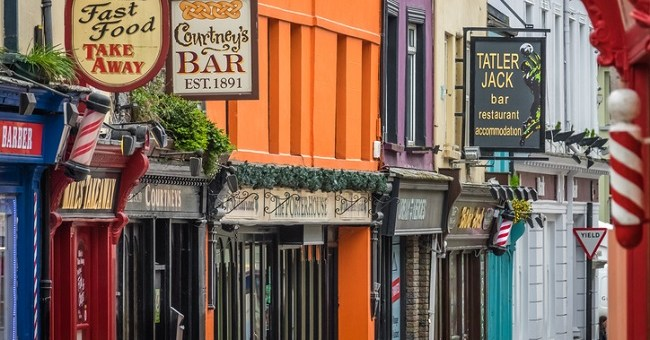 This Is the Irish County with the Most Pubs... Clue, It's Not Dublin