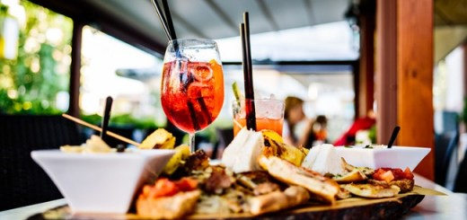 Embrace the Joie of Aperitivo, the Mediterranean Tradition We Need in Our Busy Lives