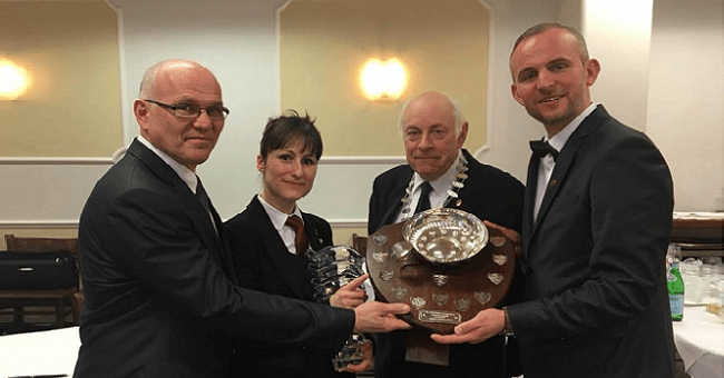 The Best Sommelier in Ireland 2018 Has Been Announced
