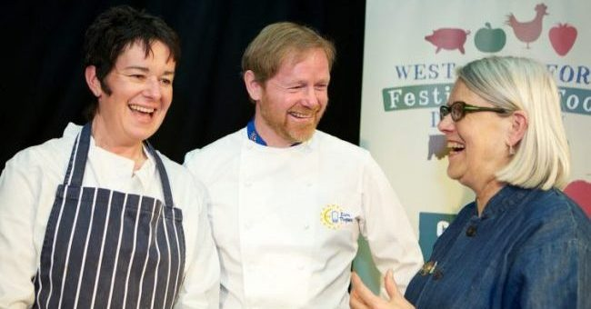 West Waterford Food Festival
