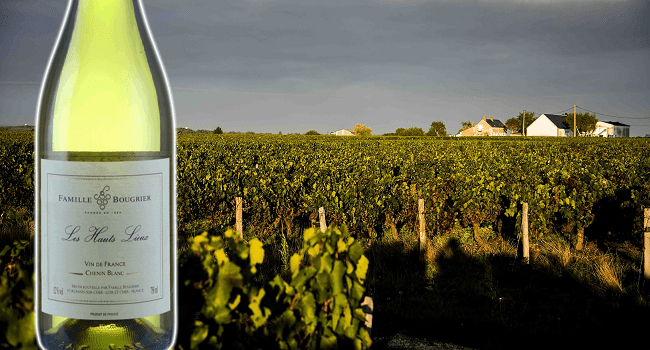 This Fresh and Friendly Chenin Blanc Is the White Wine you Need to Try this Week