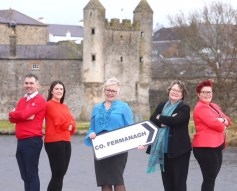 FERMANAGH SET TO WELCOME MORE VISITORS: