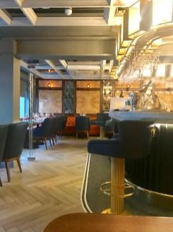 La Brasserie Maynooth Interior2 - TheTaste.ie