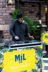 Mil Gin Launch 02
