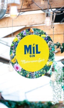 Mil Gin Launch 1