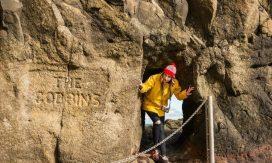 Gobbins Cliff Path (2)