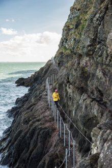 Gobbins Cliff Path (4)